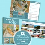 A Day at the Beach | Lush Little Landscapes Project Guide